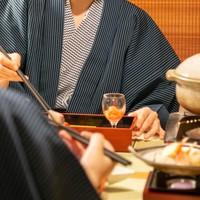 和食処でゆったり和食膳プラン / ななかまど