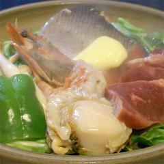 【ひろしま二人旅】【絶品】【お部屋食】旨さが違う☆新鮮な活き魚を堪能「魚会席」