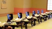 【5名様以上★思い出旅行】心に残る一日を♪旅を楽しむ特典付!夕食は個室宴会場で『和食会席膳』