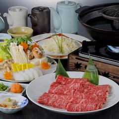 ■国産牛しゃぶしゃぶ■カップル♪家族づれに◎お鍋を囲んで和気あいあい♪