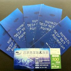 【深海水族館割引券付】シーラカンスを見に行こう!添い寝無料の嬉しい人気プラン♪