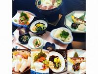 【朝食・夕食付き】贅沢和食コース