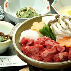 夕食【和牛陶板焼き】+アサヒ樽生1杯無料のサービス特典◎2食付