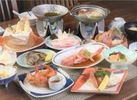 【春夏旅セール】きんきを味わうボリューム抑えた人気スタンダードコース <贅ーZEI LITEー>
