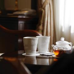 【露天風呂付客室(窓開閉式)】お部屋おまかせプラン(2食付)