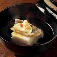 【3・4月平日限定】岐阜県産ポークの美味さ再認識!飛騨牛炭火焼とハーフ&ハーフ<特別カジュアル懐石>