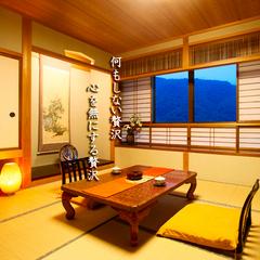 ■穂高の間-Hodaka-■(和室10畳)〜寛ぎの空間〜