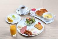 【カップルにオススメ】朝食付き仲良しカップルプラン