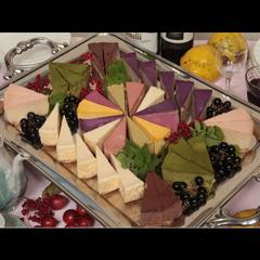 おひとり様\どどーんと300g/アンガス牛ステーキプラン♪【果実酒&果実のチーズケーキ飲み食べ放題】
