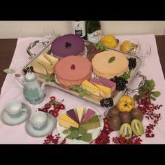 【贅沢3点をワンプレートで☆】ボリュームたっぷり豪華ディナー!リーズナブルにお腹いっぱい♪