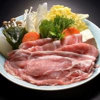 【季節限定】寒い季節の選べるお鍋4種と貸切風呂1回利用できるプランPart 1