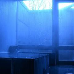 【気軽に浅虫温泉に行こう】素泊まりですが、夜食のピザを部屋入れ♪貸切風呂もご利用可 食べ物持込OK
