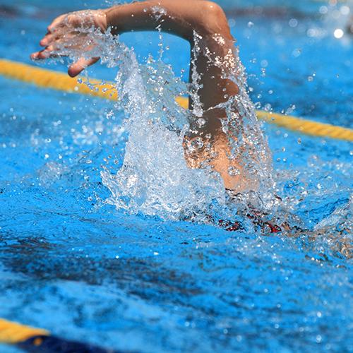【朝食付き】温水プールにスポーツジム♪大人も子どもも楽しんじゃう『水夢館』チケット付きプラン