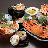 【満腹蟹会席★カニ2杯】どどんっと!おひとり様につき《2杯》蟹食べて元気になろう!