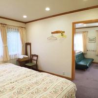 *3ベッド+ソファーベッド<畳スペース付>