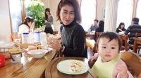 【お子様と二人旅】充実のお子様サポート!夜はひとりの時間を堪能☆/2食付≪赤ちゃん・お子様歓迎≫