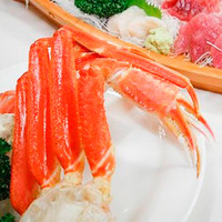 【カニ付き】伊豆の海の幸を堪能♪ボイル蟹付きディナー/2食付≪赤ちゃん・お子様歓迎≫