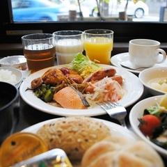 QUOカード500円分付きプラン☆【朝食付き】