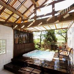 家族でのんびり夕食はお部屋で和食会席&貸切露天風呂利用付き宿泊プラン