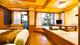 「銀泉」内風呂付デラックス和洋室101号室(定員5名 1階)