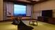 「銀泉」内風呂付きデラックス和洋室203(定員4名 2階)