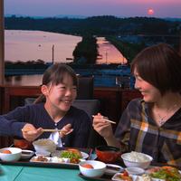 2食付き<自分好みの納豆を探求!3種類の納豆食べ放題>ホッと落ち着く_家庭的なおふくろの味の晩御飯