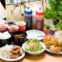 【無料朝食付】ポイントアップ!冬の金沢におふたりで☆彡 スペシャルプラン♪複数名様対象