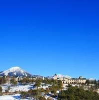 【車山高原スキー場】リフト1日券に朝食が付いた《1泊朝食付宿泊》プラン