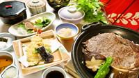 【2食付】金沢贅沢プラン!納得の味!&朝食バイキング付【金沢絢爛御膳】
