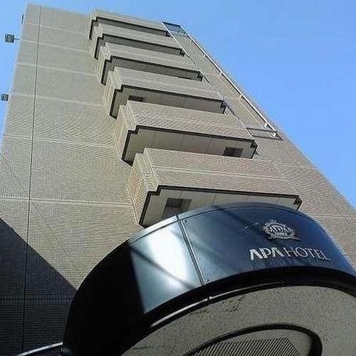 【素泊まり】/ 姉妹館アパホテル<小松グランド>の大浴場無料!