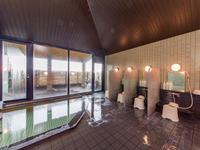 【素泊まり】JR大聖寺駅すぐ隣 大浴場・露天風呂完備 Wi-Fi完備 駐車場利用無料