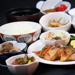 【朝食バイキング付】地元魚津の食材も使った和洋30種類の手作り朝食をご提供♪