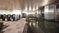 【素泊まり】天然温泉大浴場で「ほっと」一息。【アパは映画もアニメも見放題】