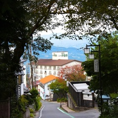 ホテルニュー伊香保