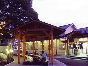 湯田中温泉 望山荘