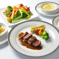 《当館一番人気♪》 こだわり欧風コース料理×白馬の大自然を満喫【2食付】【温泉】