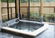 貸切温泉露天風呂満喫 白樺湖 オーベルジュ ビストロフィガロ 関連画像 2枚目 楽天トラベル提供