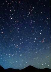★信州ご当地プラン★ ☆1泊2食 ≪宝石箱のような星空に感動≫ 食後30分の流星ツアープラン