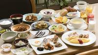 【冬春旅セール】岡山グルメの和洋朝食バイキング付■岡山駅徒歩7分