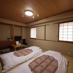 ◆喫煙◆和室 <25平米(7.5畳)> Wi-Fi完備