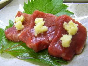 一泊二食・鯨肉ステーキコースプラン