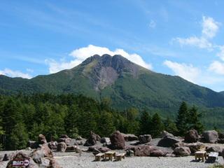 標高1400mの涼しい丸沼高原、夏の宿泊プラン