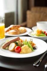 【クラブフロアのイチオシ価格】ベストフレキシブルレート☆クラブラウンジで朝食無料☆