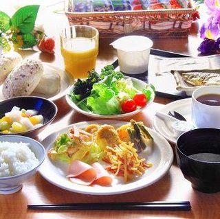 お気軽ステイ 【スタンダード朝食付プラン】