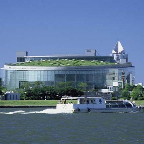 新潟市民芸術文化会館へ往路タクシー付(素泊り) 【駐車場無料】