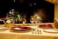 2019クリスマスディナー〜Bellevue ベルビューコース〜宿泊プラン(2食付き)