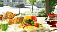 【春夏旅セール】★朝食★今だけ嬉しいお値引き!新潟の美味しいがギュッと♪選べるこだわり朝食