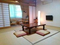 南向き☆畳の部屋(3名)