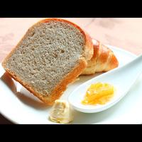 【朝食付】手作り 天然酵母パンのモーニングセット♪爽やかな安曇野の朝 爽快に出発〜
