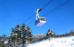 【スキー】【貸切温泉露天&展望風呂】プラン